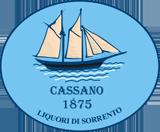 CASSANO 1875 - Limoncello di Sorrento
